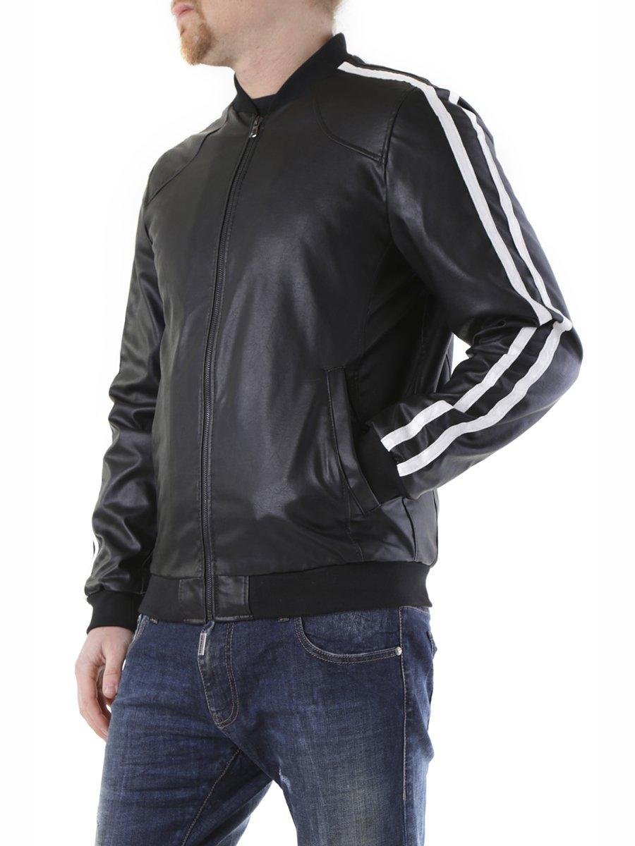 Куртка черная | 2962124 | фото 3