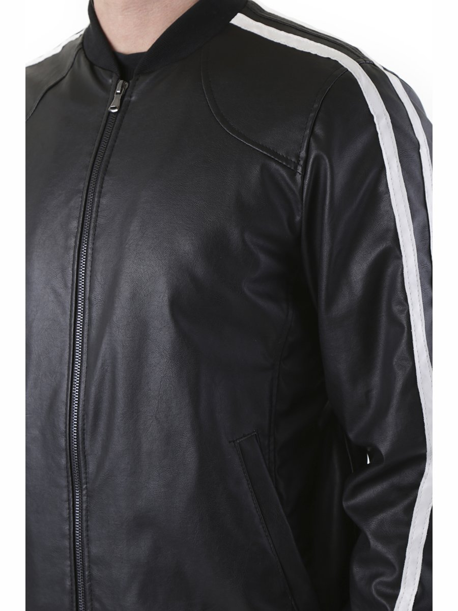 Куртка черная | 2962124 | фото 4