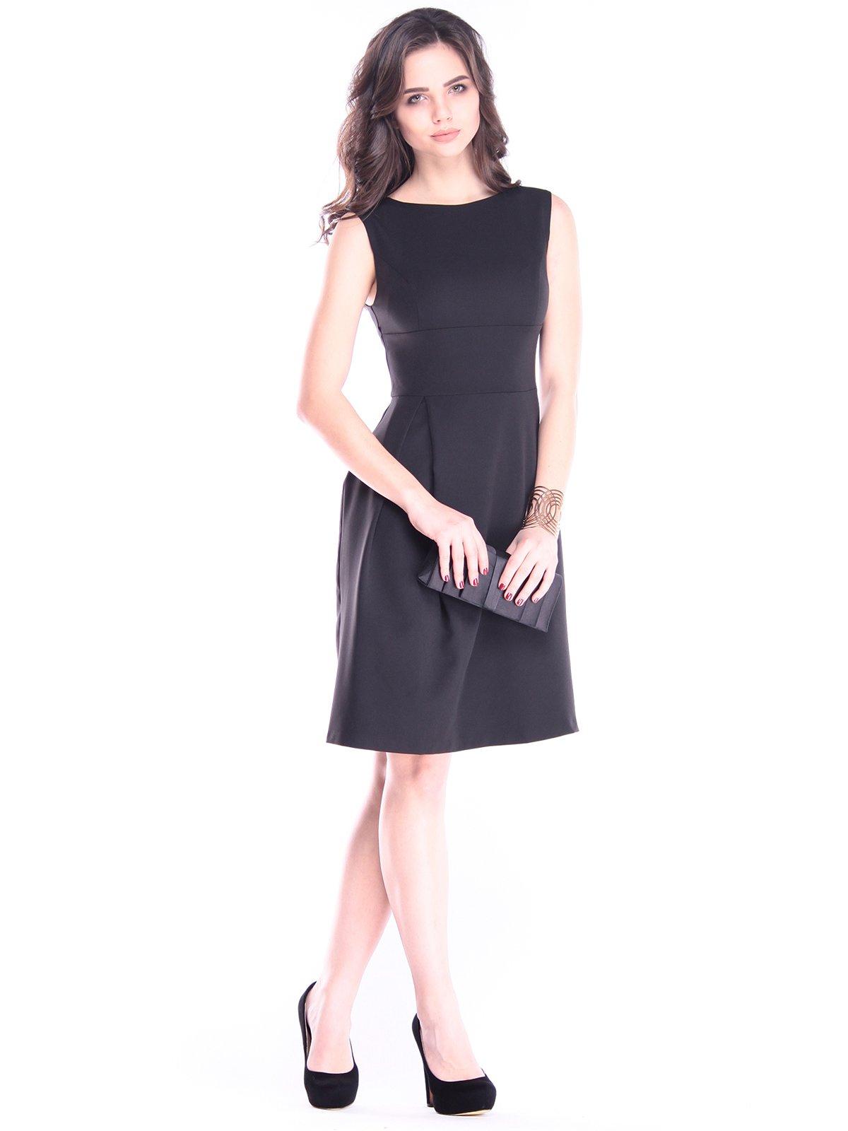 Платье черное | 2962828