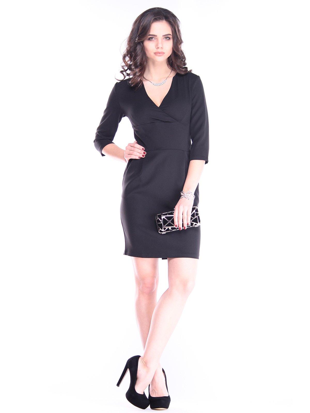 Сукня чорна | 2962903