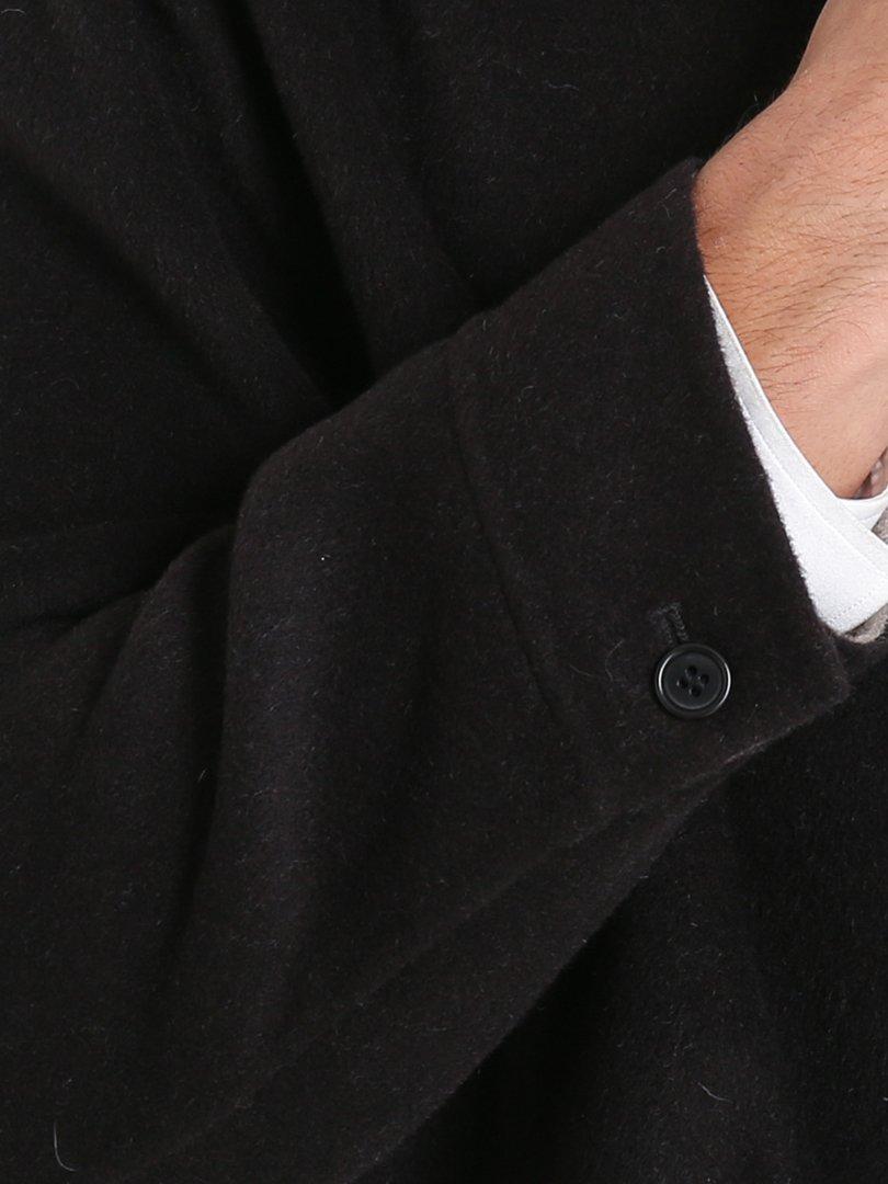 Пальто коричневое | 2894777 | фото 4