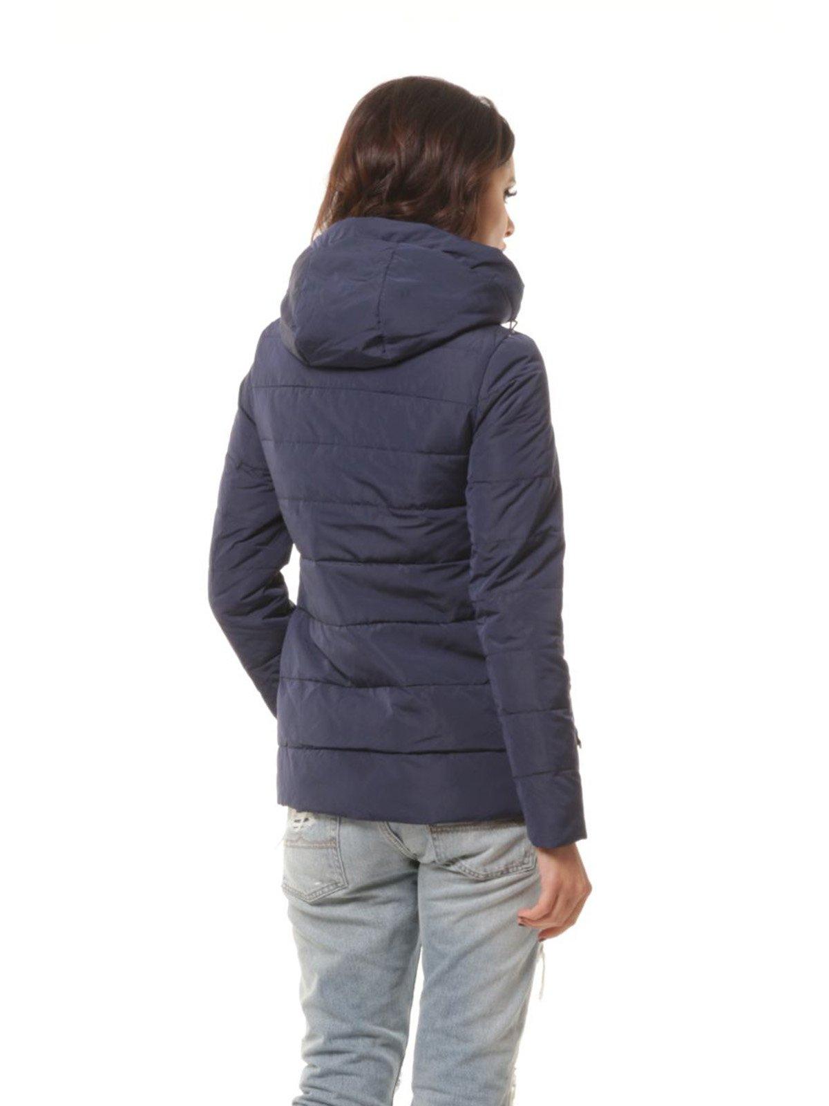 Куртка темно-синяя | 2971397 | фото 3