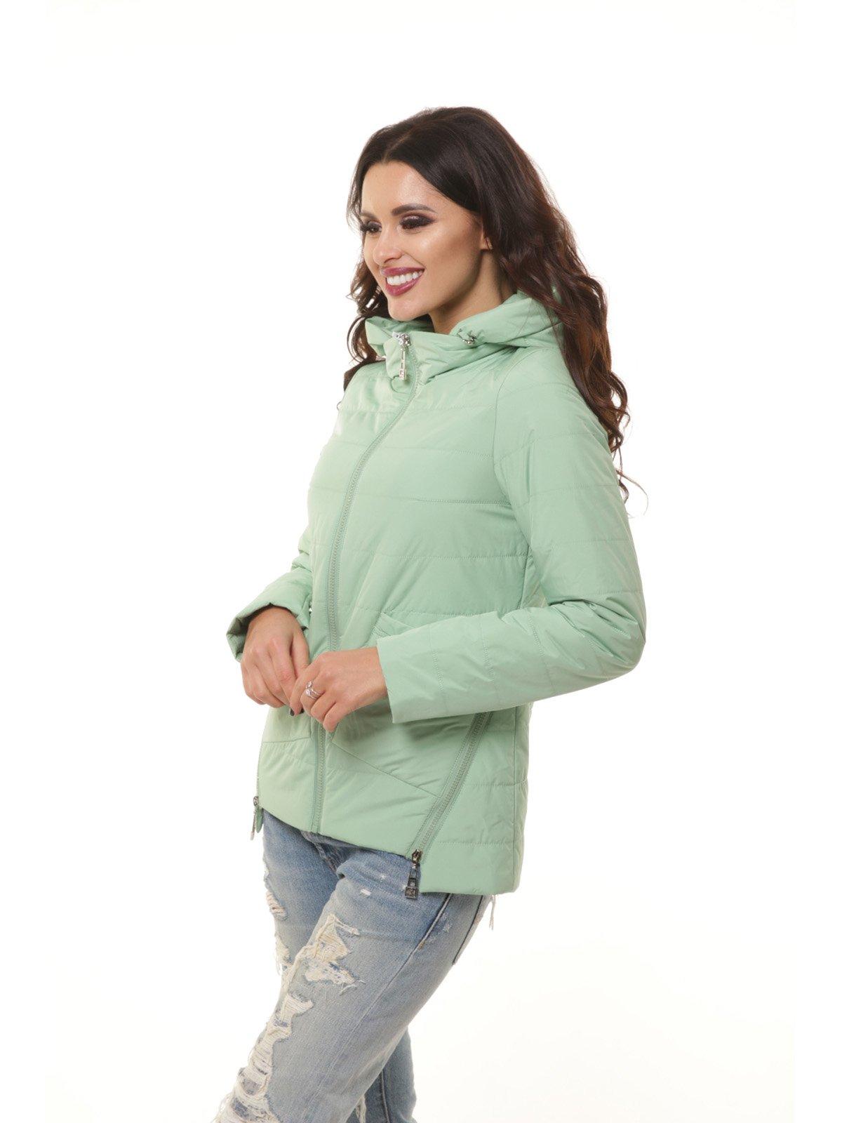 Куртка салатовая | 2971438 | фото 2