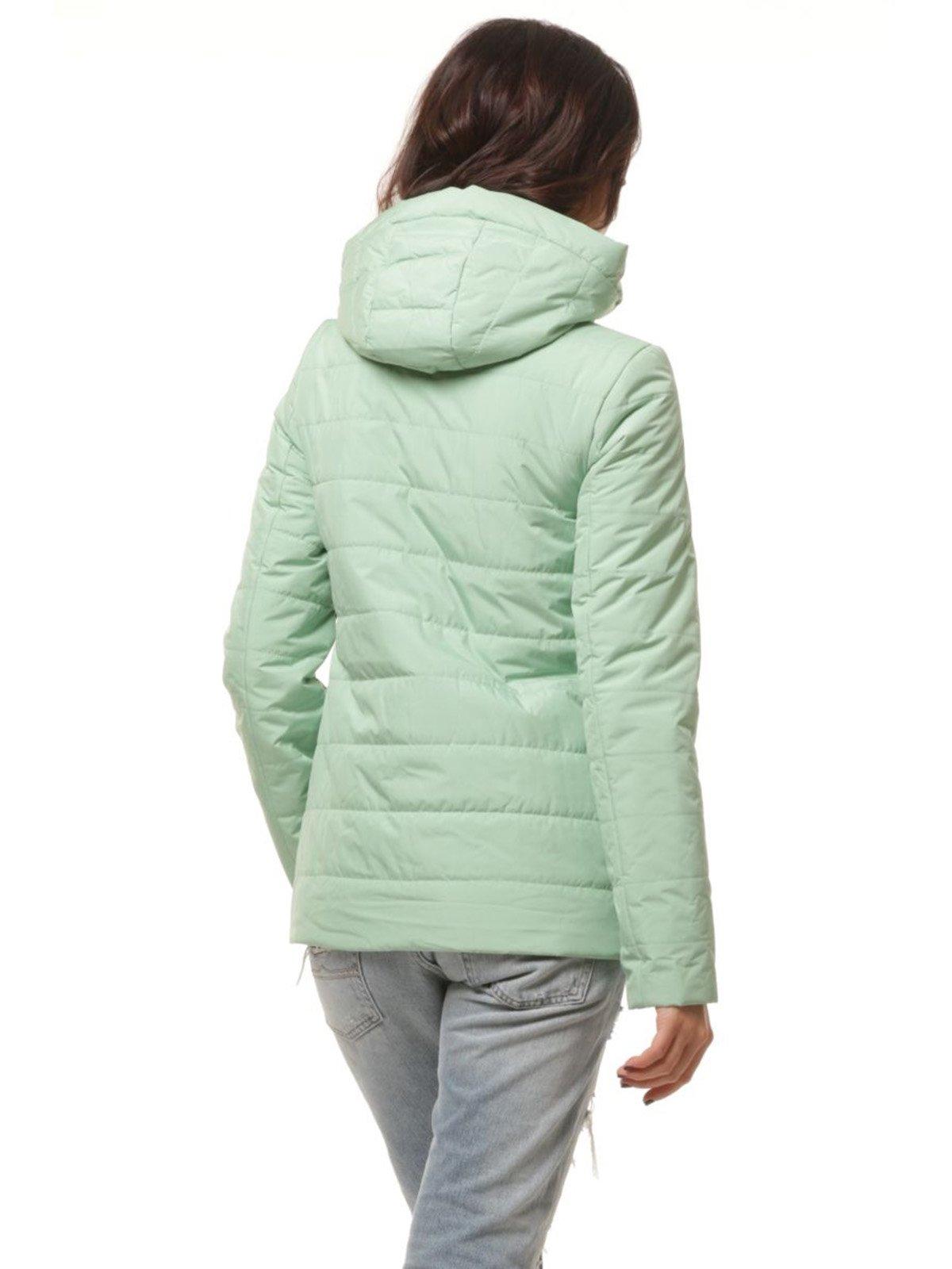 Куртка салатовая | 2971438 | фото 3