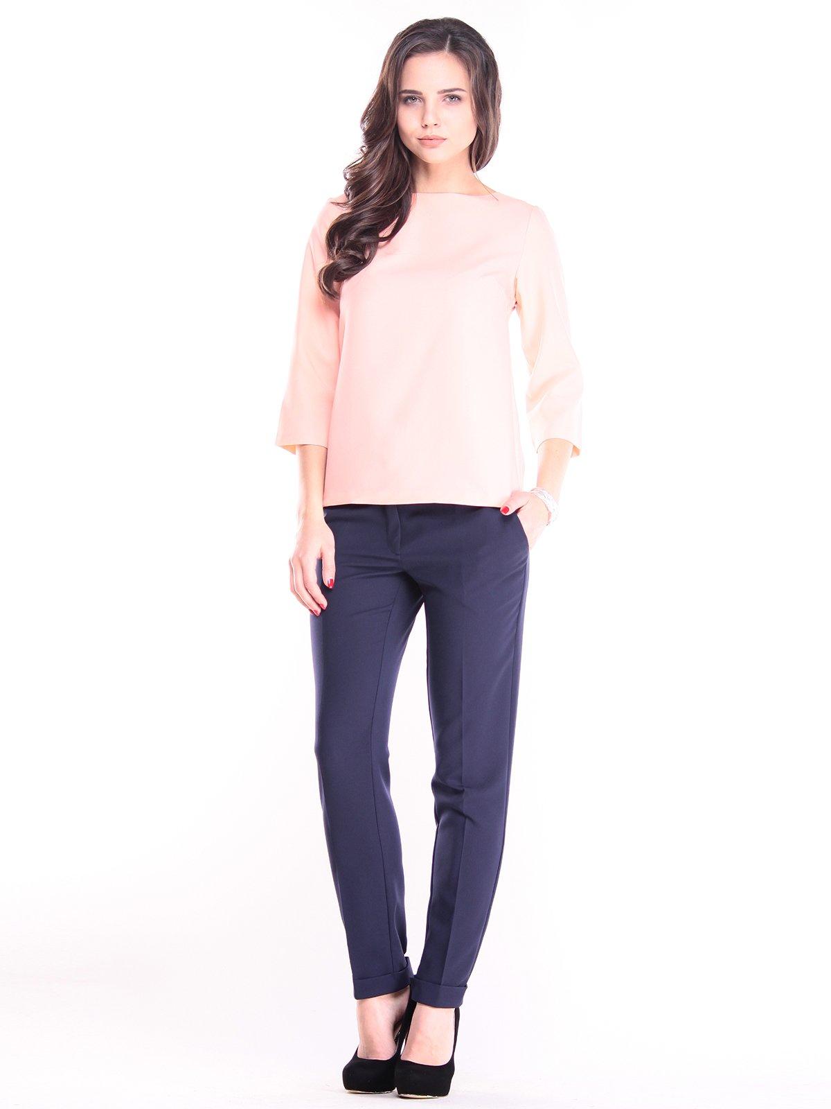 Костюм: блуза і штани | 2844928