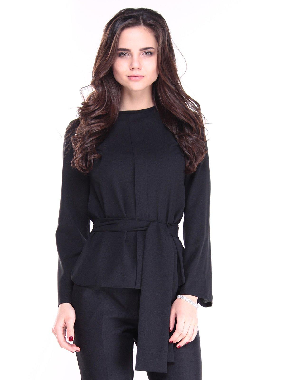 Блуза чорна | 2952451