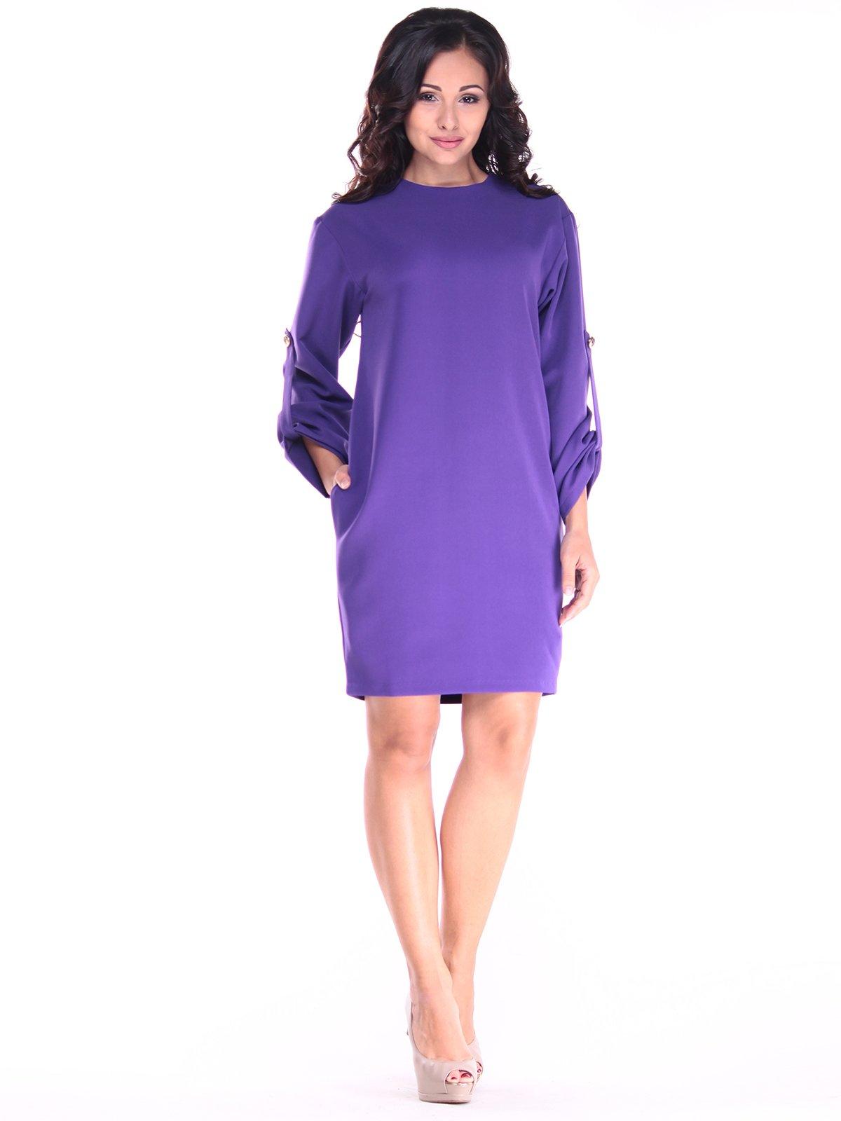 Сукня фіолетова | 2932668