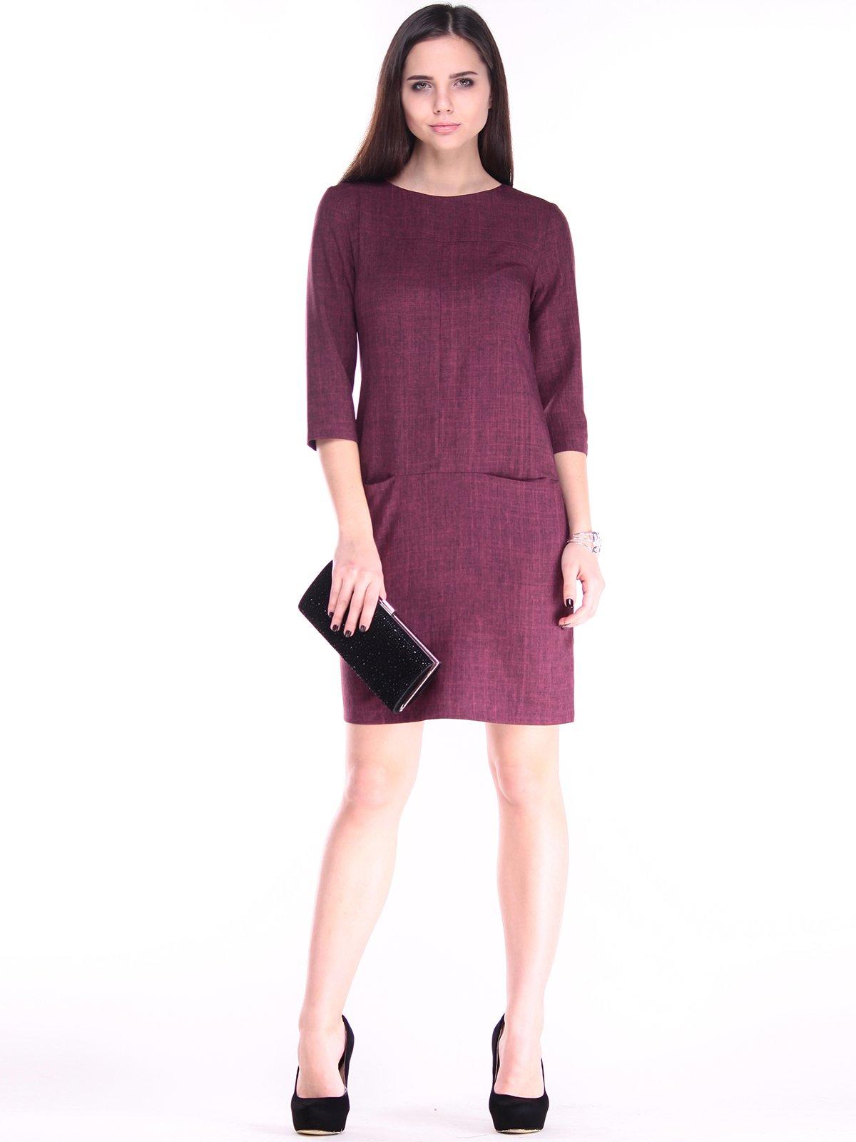 Платье сливовое   2952461