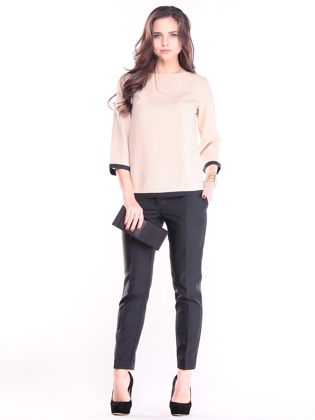 Комплект: блуза и брюки | 2844999 | фото 4