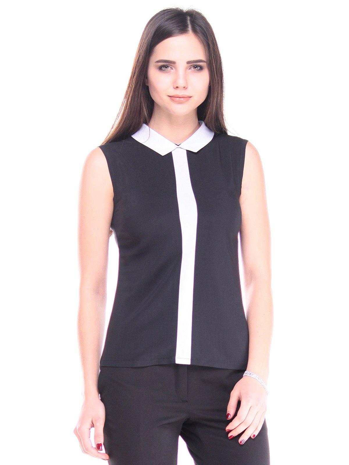 Блуза черная   2917929