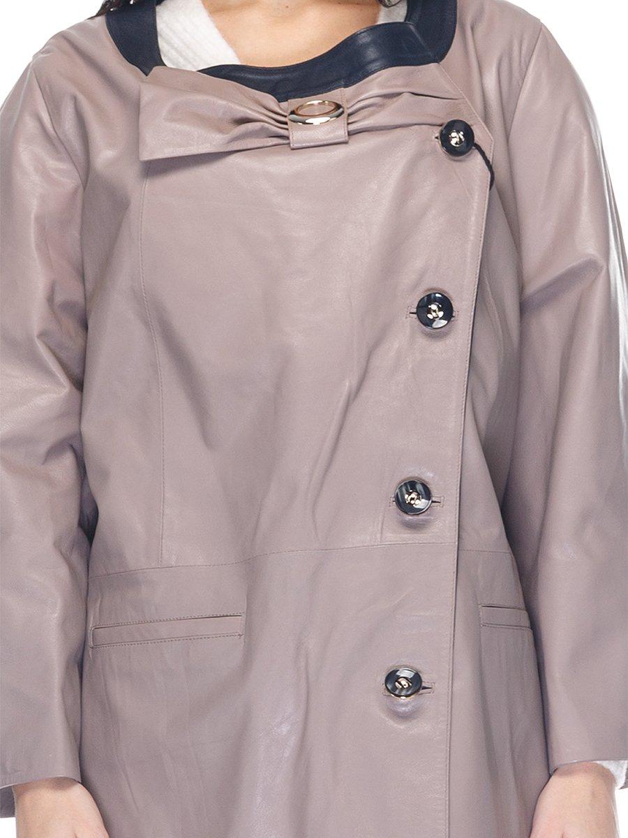 Куртка бежева   2973738   фото 3