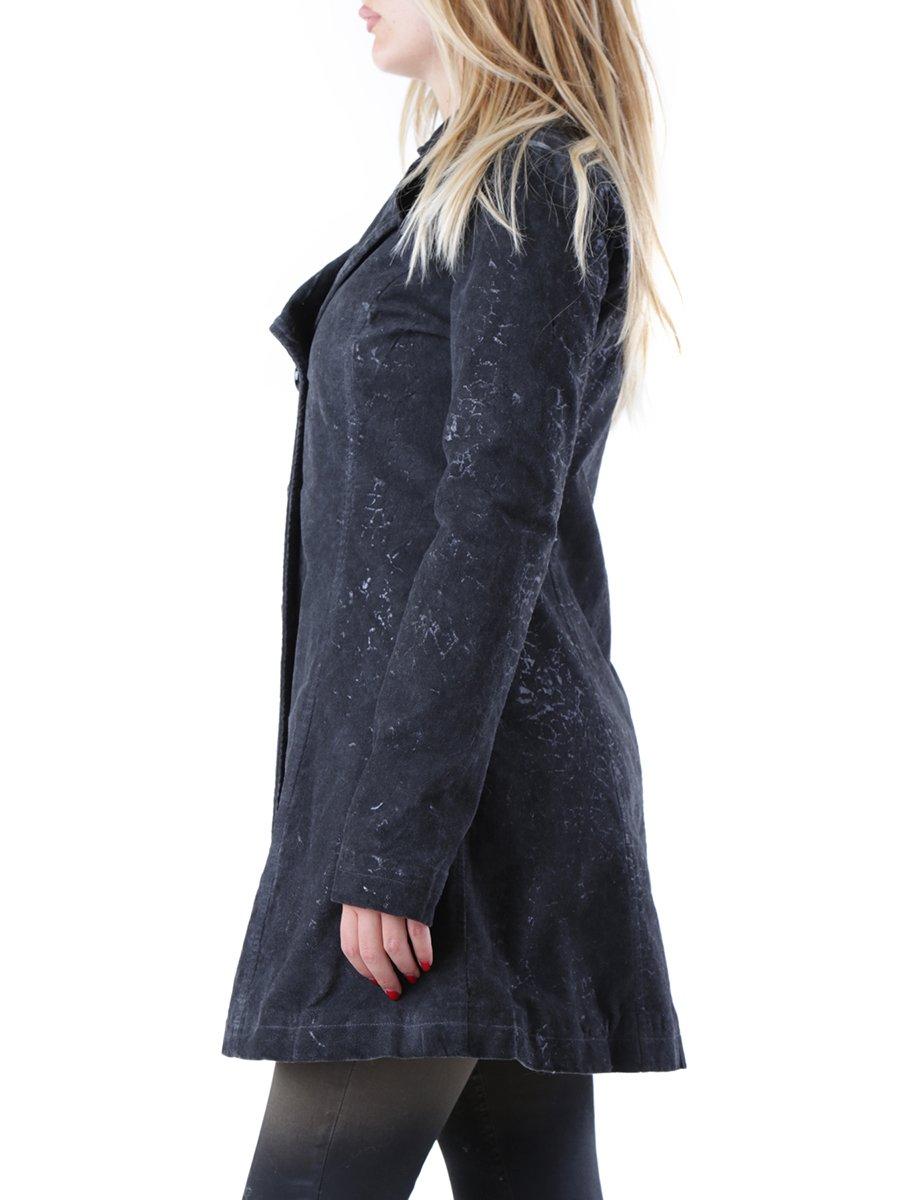 Пальто темно-серое   2985148   фото 3