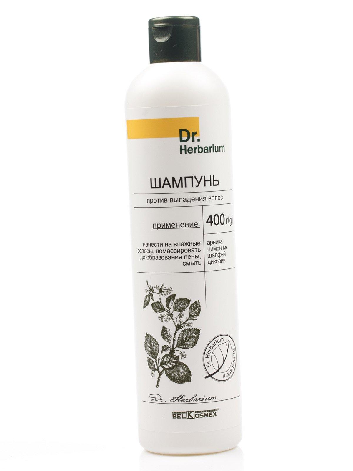 Шампунь проти випадіння волосся (400 г) | 2987633