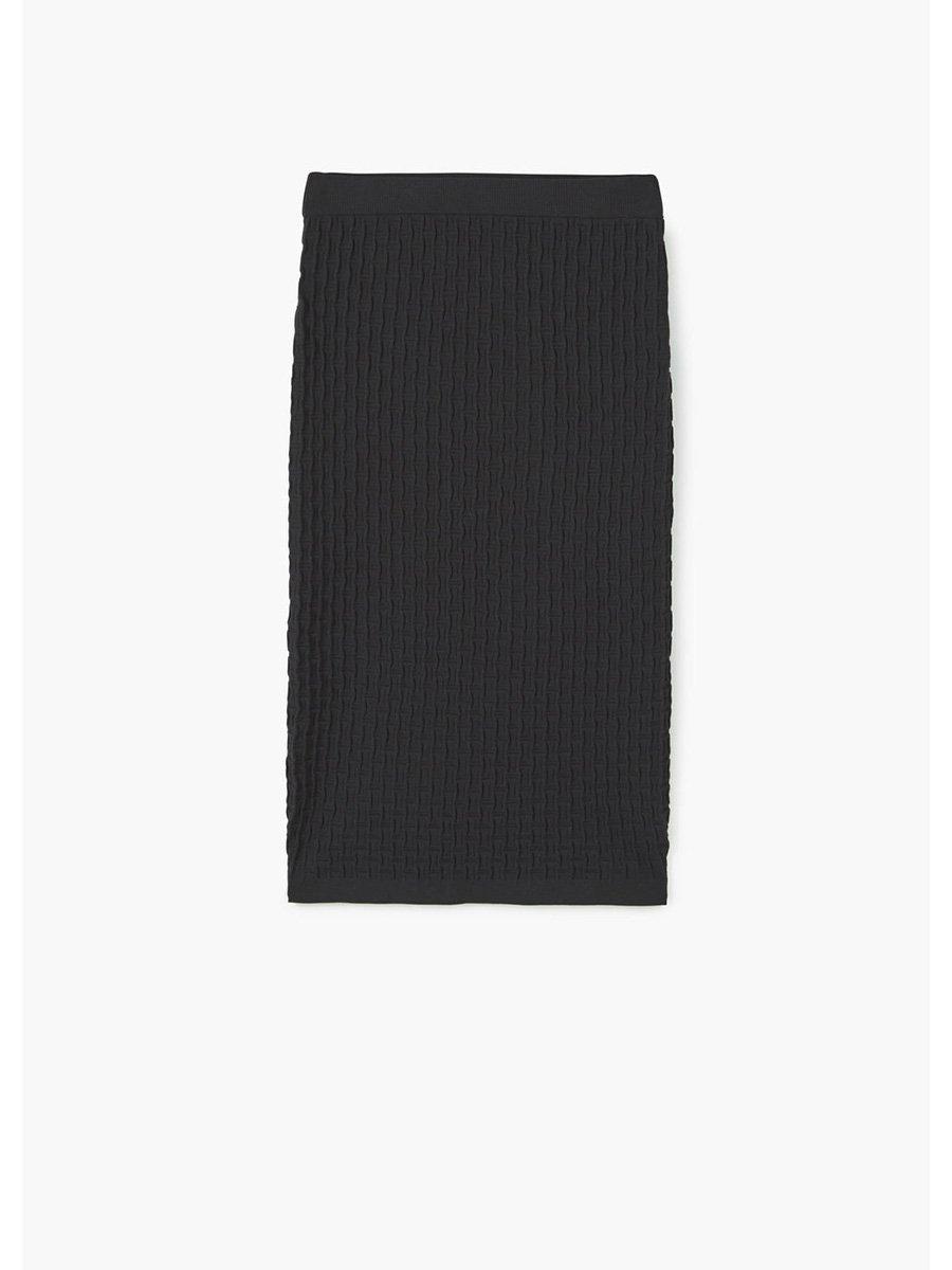 Юбка черная | 2990829