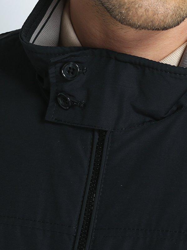 Куртка черная | 2246189 | фото 3