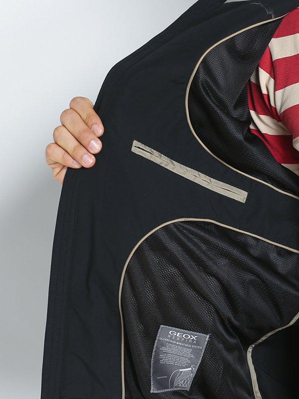 Куртка черная | 2246189 | фото 5