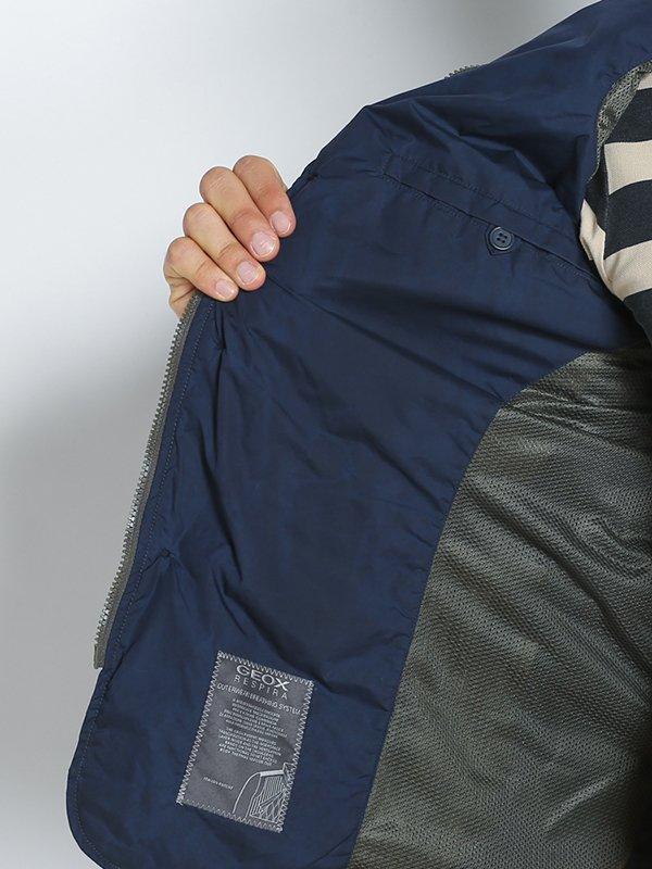Куртка синяя | 2246252 | фото 5