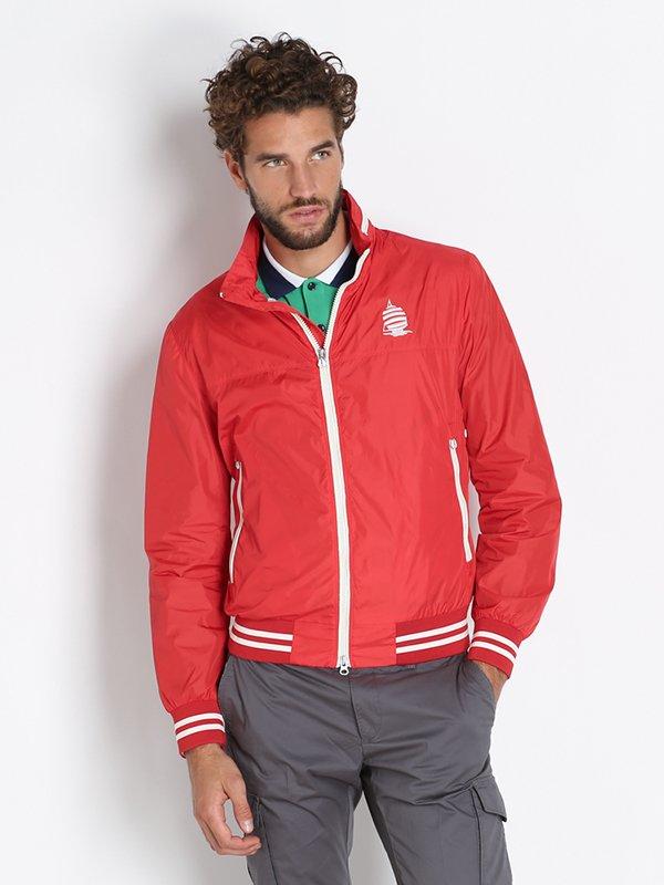 Куртка красная | 2383615