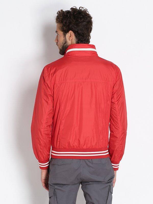 Куртка красная | 2383615 | фото 2