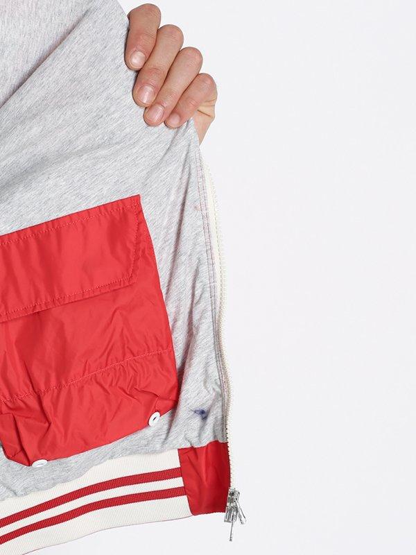 Куртка красная | 2383615 | фото 5