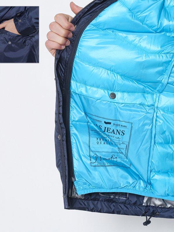 Куртка 2 в 1 | 2604631 | фото 4