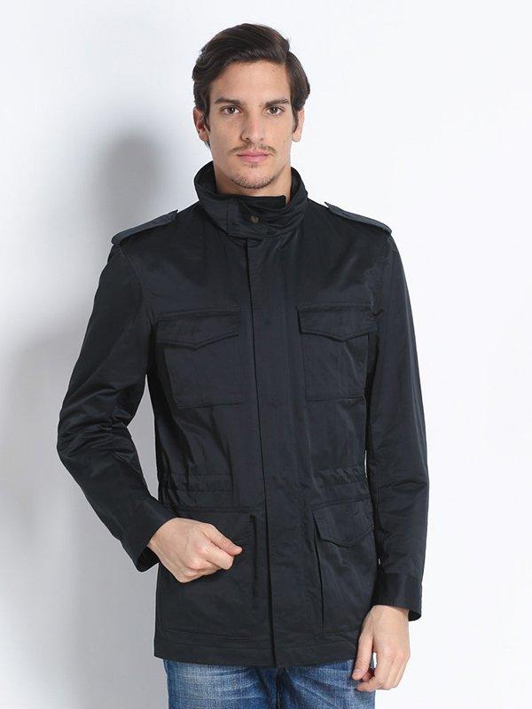 Куртка черная | 2732038