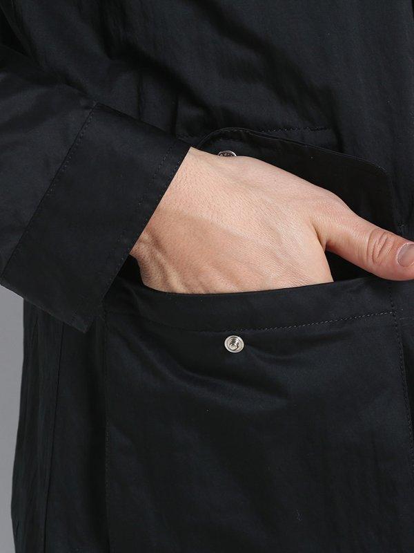 Куртка черная | 2732038 | фото 4