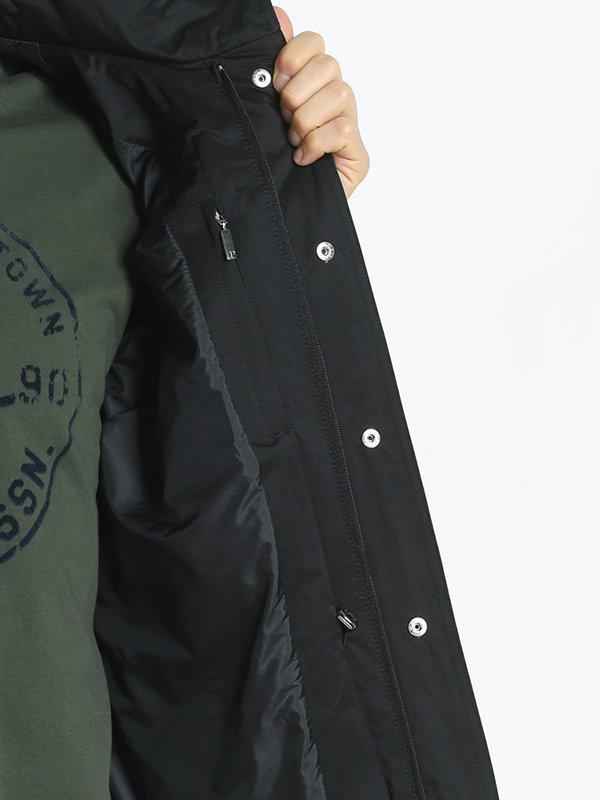 Куртка черная | 2732038 | фото 5