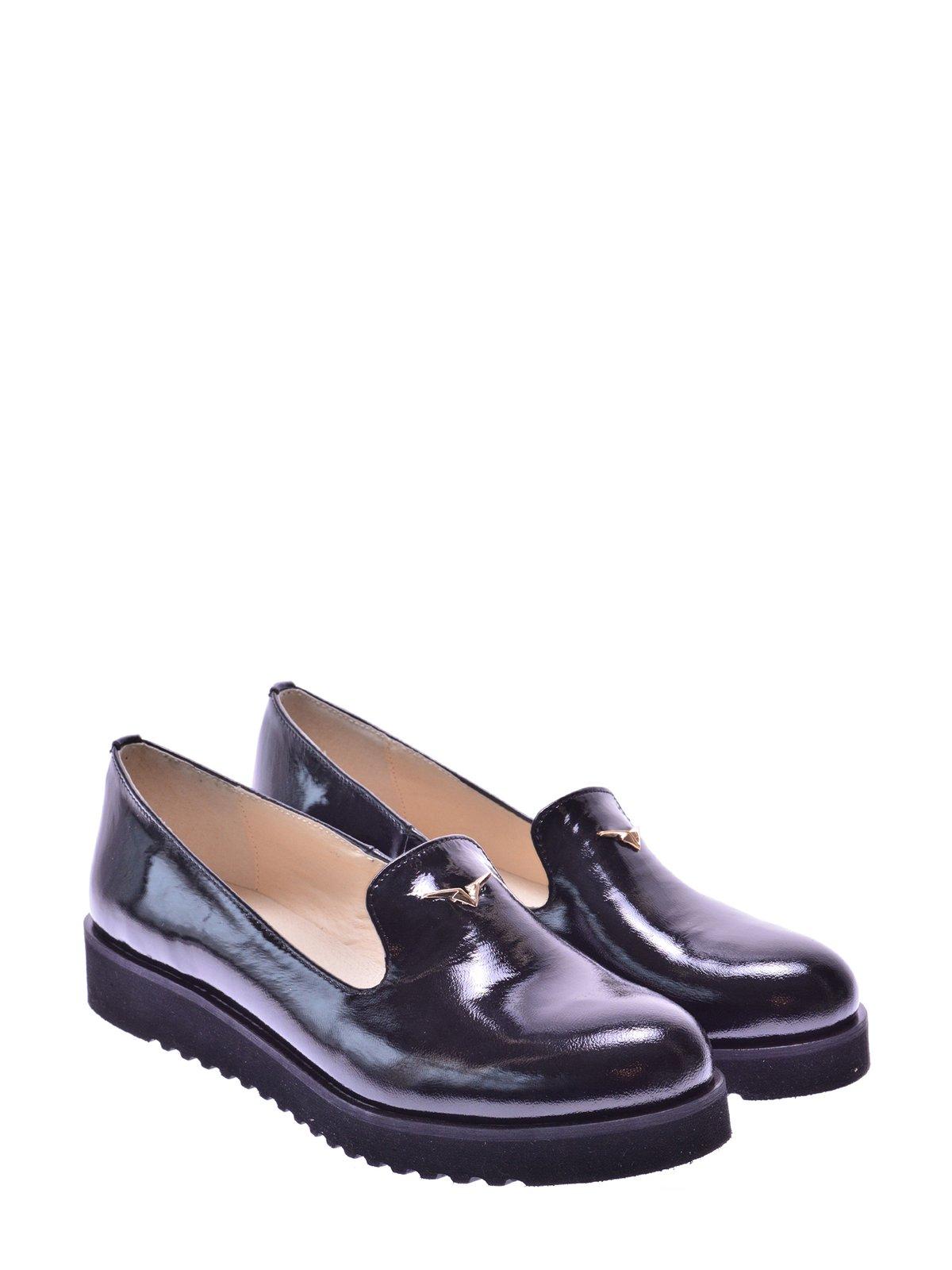 Туфли черные | 2992651