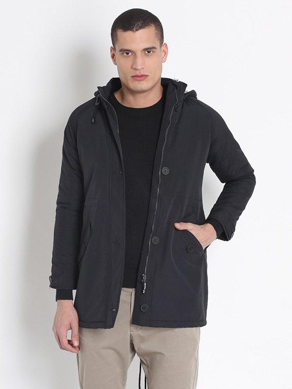 Куртка чорна | 3007337