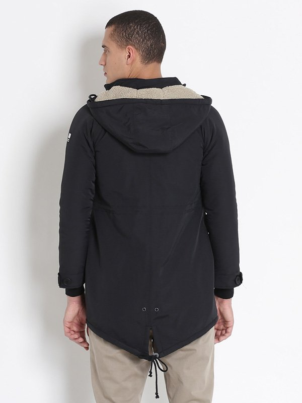 Куртка черная | 3007337 | фото 2