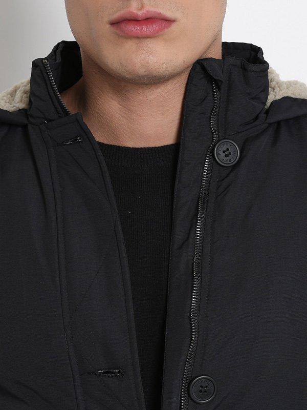 Куртка черная | 3007337 | фото 3