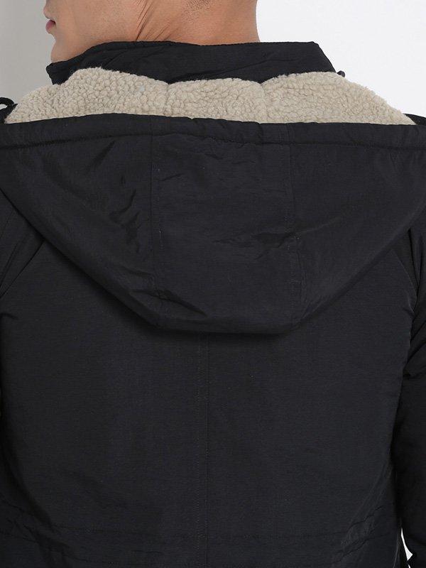 Куртка черная | 3007337 | фото 4