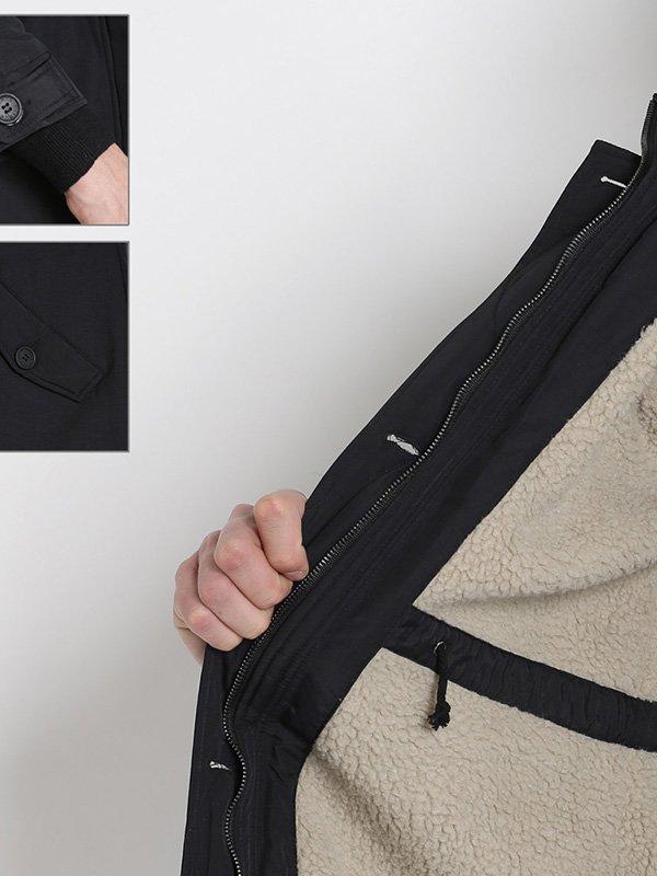 Куртка черная | 3007337 | фото 5