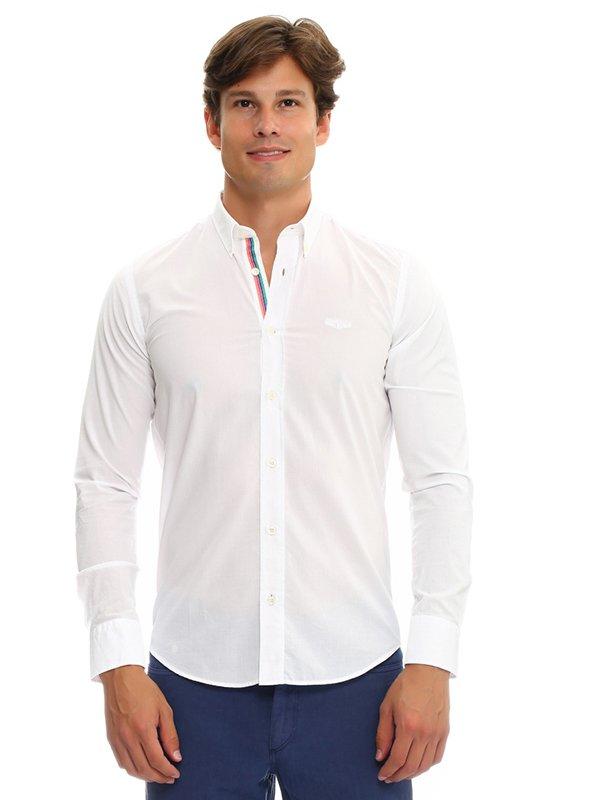 Сорочка біла | 2709550