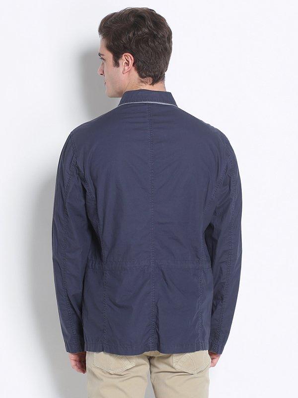 Куртка синяя   2308135   фото 2
