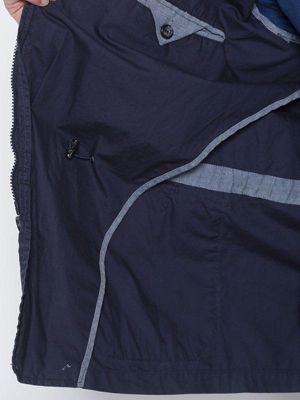 Куртка синяя   2308135   фото 5