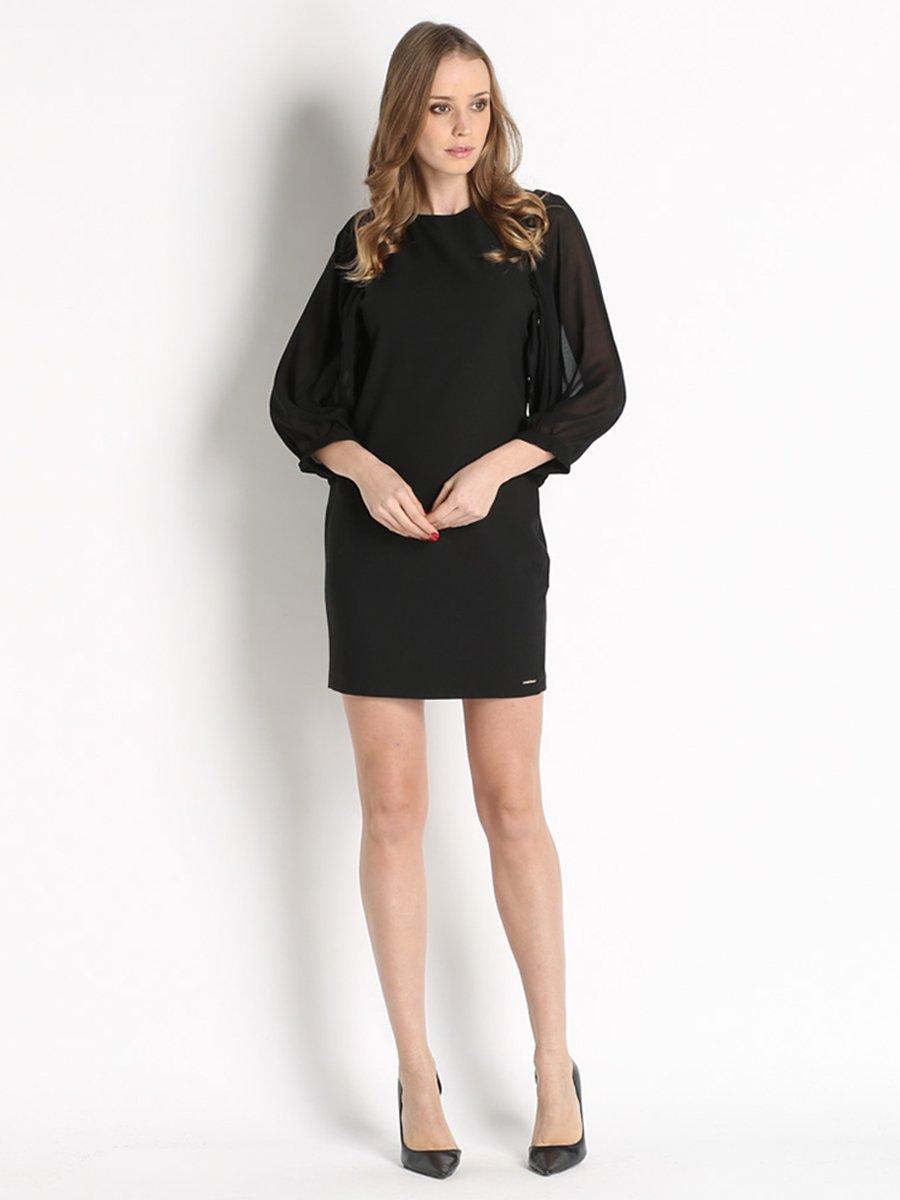 Сукня чорна | 3017310