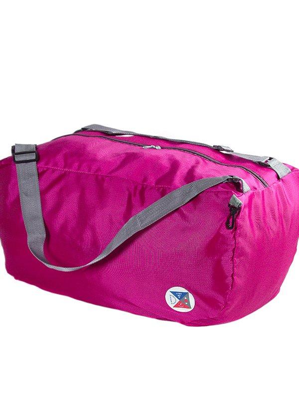 Сумка-рюкзак рожева | 3016626 | фото 2