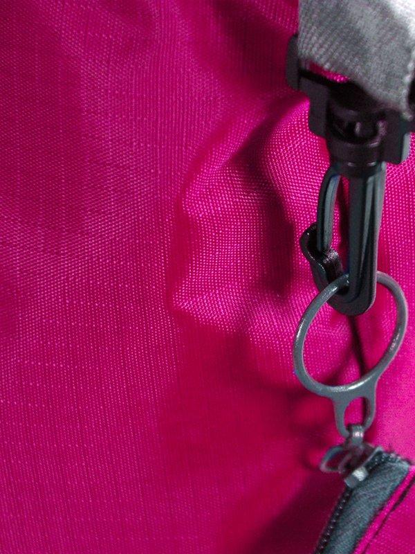 Сумка-рюкзак рожева | 3016626 | фото 4
