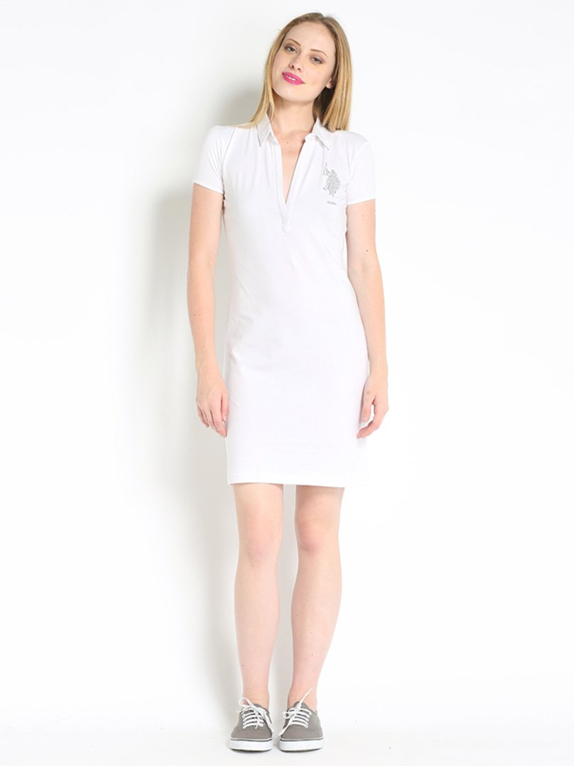 Сукня біла з вишивкою   2361141