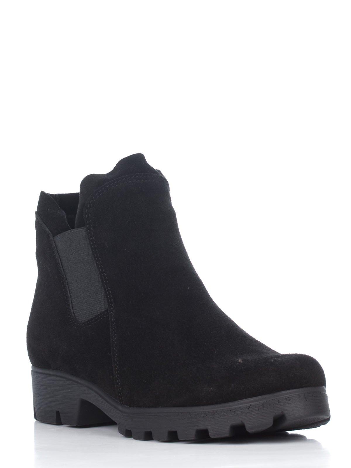 Ботинки черные | 3017127