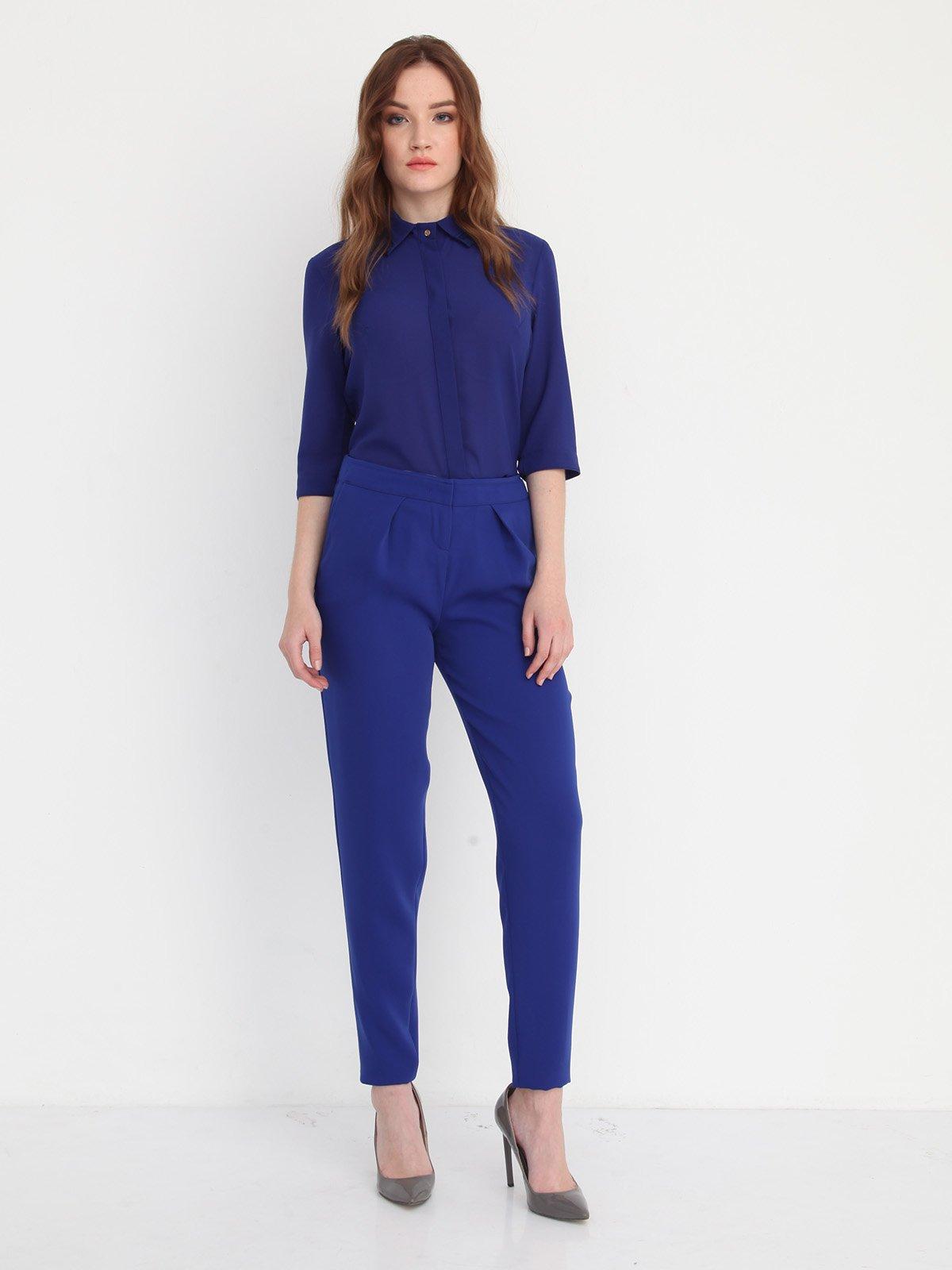 Штани сині | 3005991