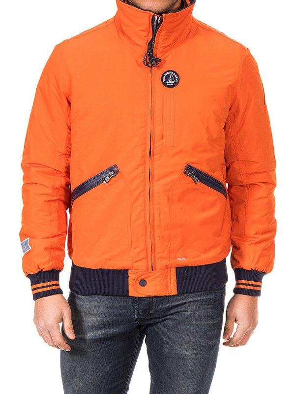 Куртка оранжевая | 3040458