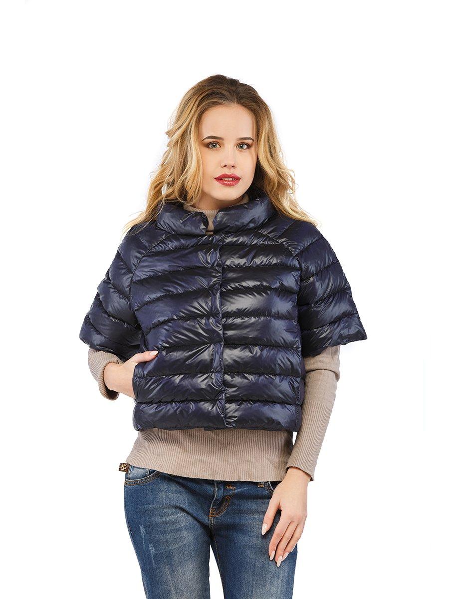 Куртка синя | 3043013