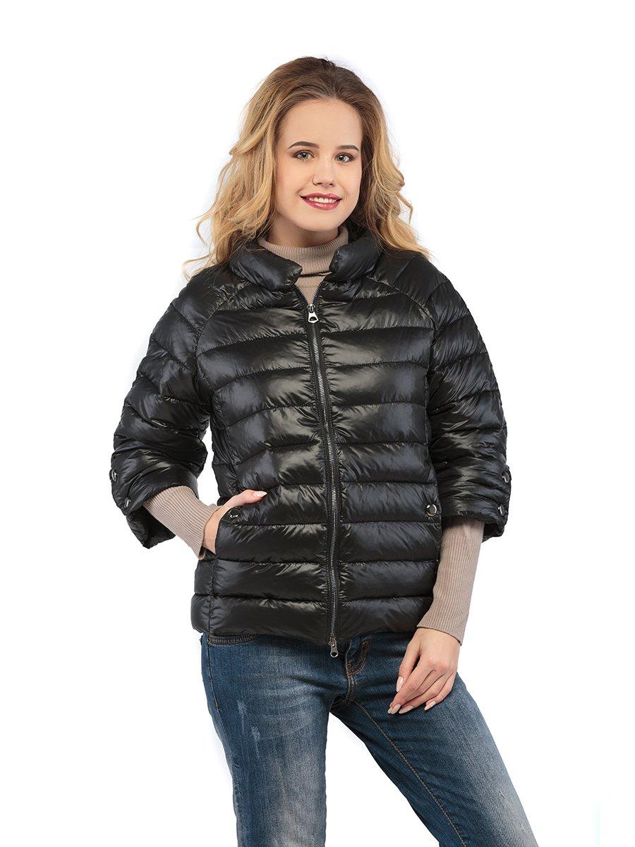 Куртка чорна | 3043185