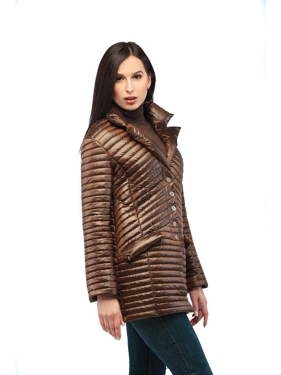 Куртка коричнева   3043197