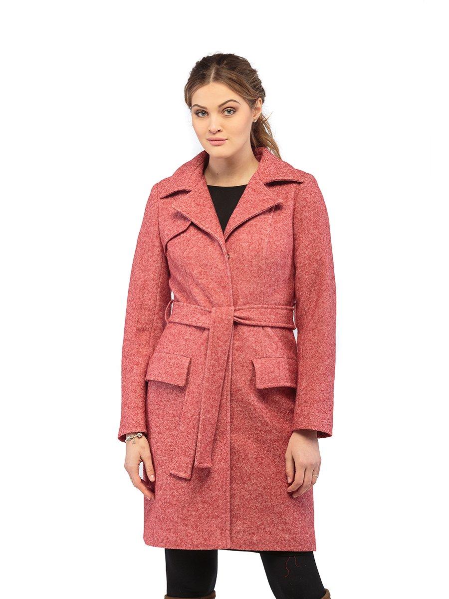 Пальто рожеве   3043286