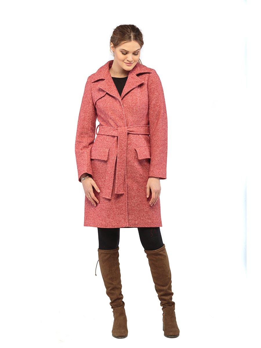Пальто рожеве   3043286   фото 2