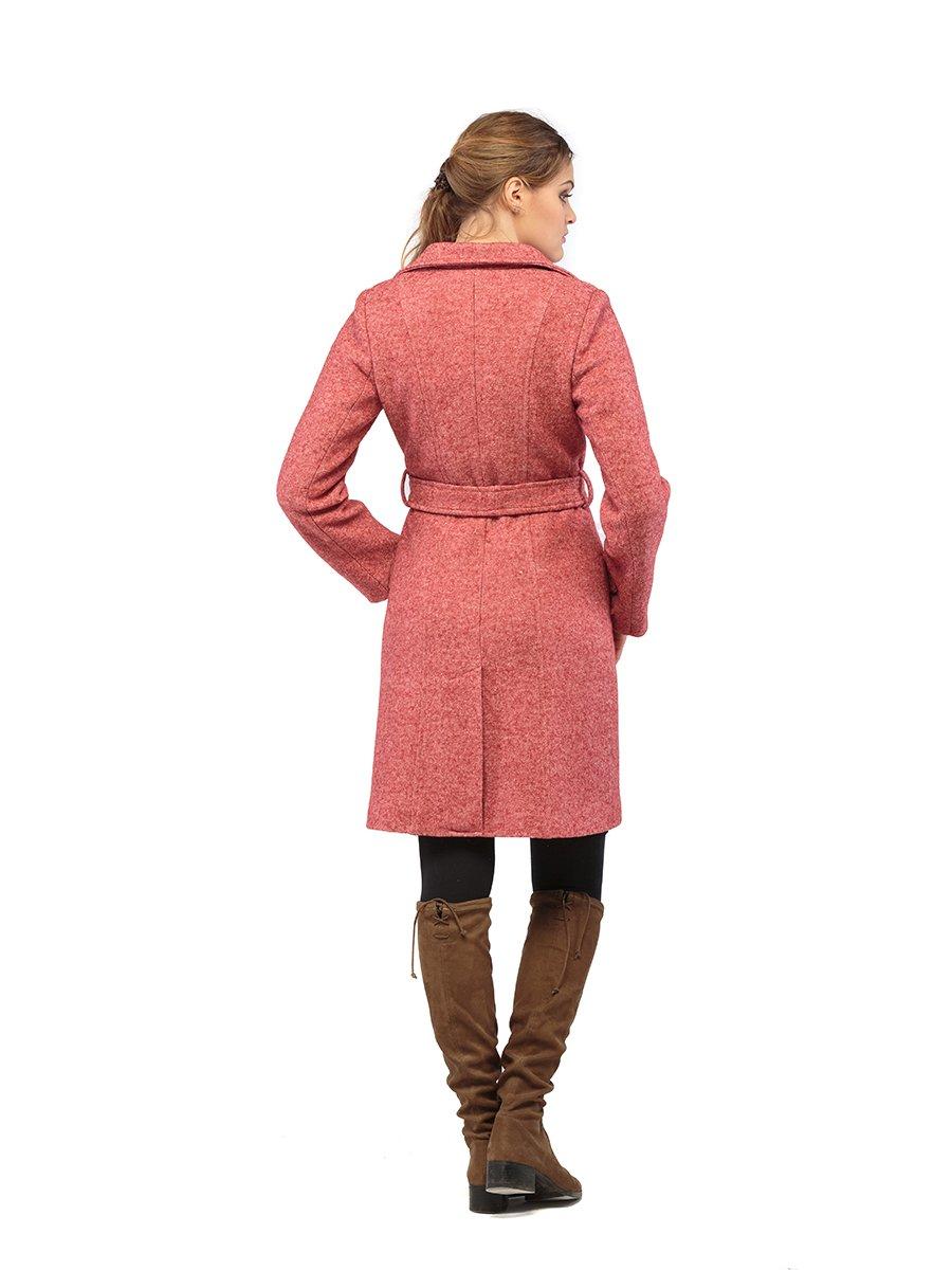 Пальто рожеве   3043286   фото 3